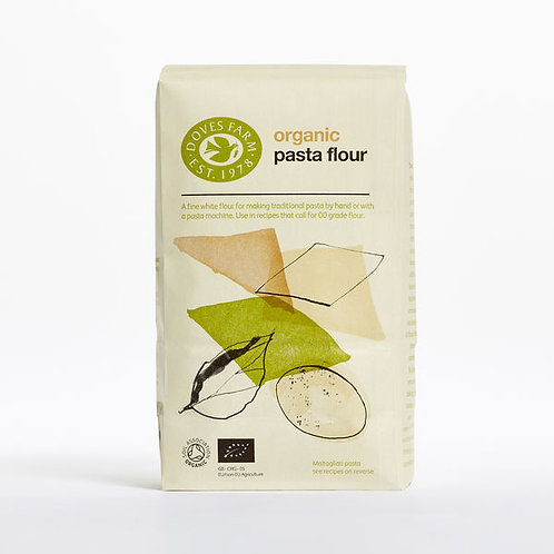 Organic Pasta Flour 1kg