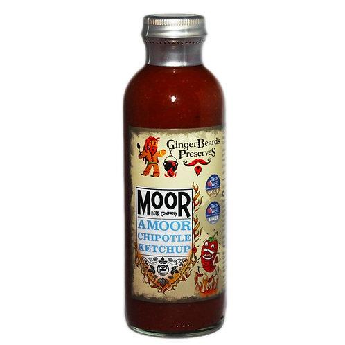 Moor Amoor Chipotle Ketchup