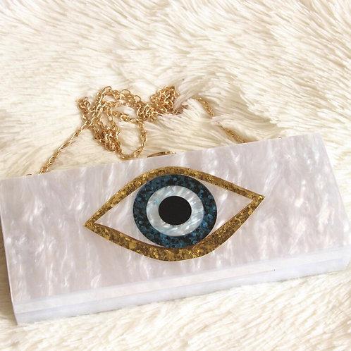 Shimmer Eye bag