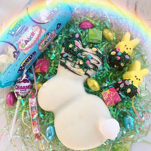 Easter Bunny Breakable giftset
