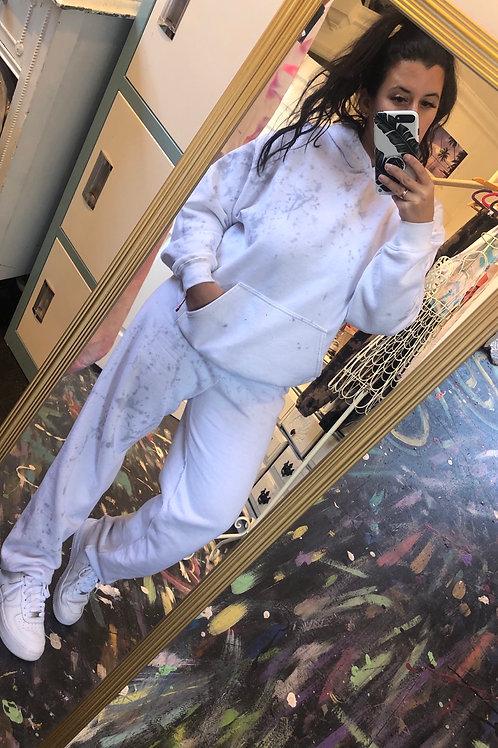 Marble sweatsuit