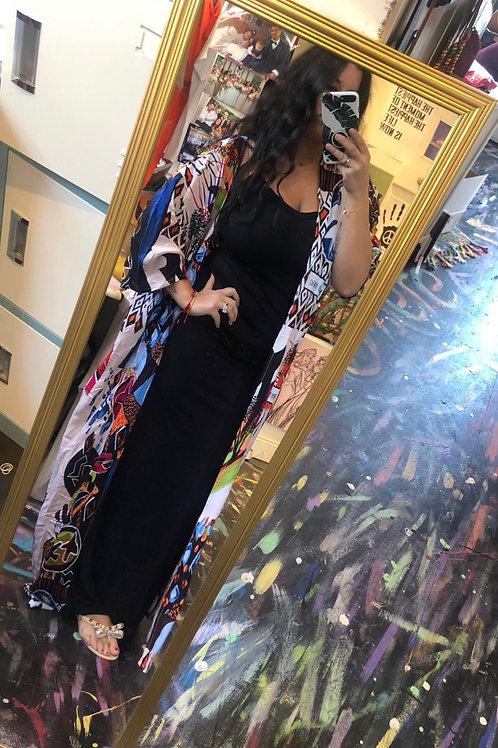 PRE-ORDER Miami kimono