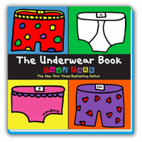 The Underwear Book