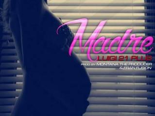 """Lui-G 21+ estrena su nuevo sencillo: """"Madre"""""""