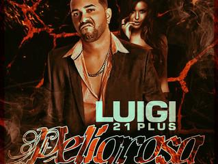 """Descargar: Lui-G 21+:  """"Peligrosa"""" - Prod. Fino """"Como El Haze"""" & Montana """"The Producer"""""""