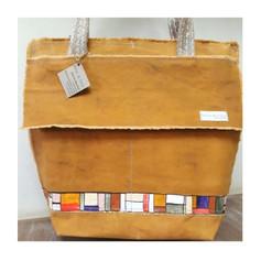 Bolsa de Lona - R$ 120