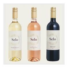 Vinhos Lidio Carraro Selos 2018 - R$ 48,80