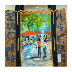 Ecobags - R$ 50