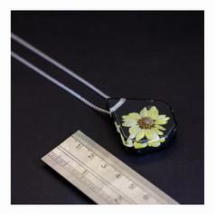 Biojóia Florescer - Proteção e boa energia - R$ 54