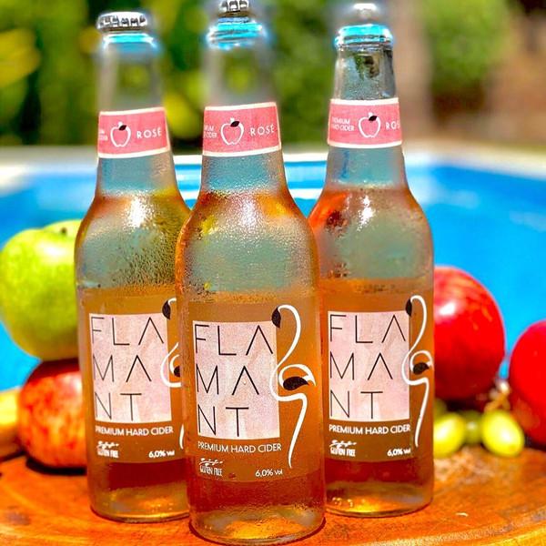 Flamant Cider