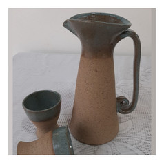 Jarro Medieval - R$ 140