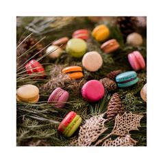 Macarons - R$ 3,85