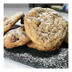 Mini cookies - R$ 5