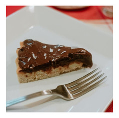 Torta Prestigio Gala - R$ 90
