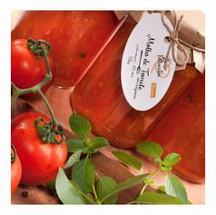 Molho de Tomate – 500 g – R$ 18