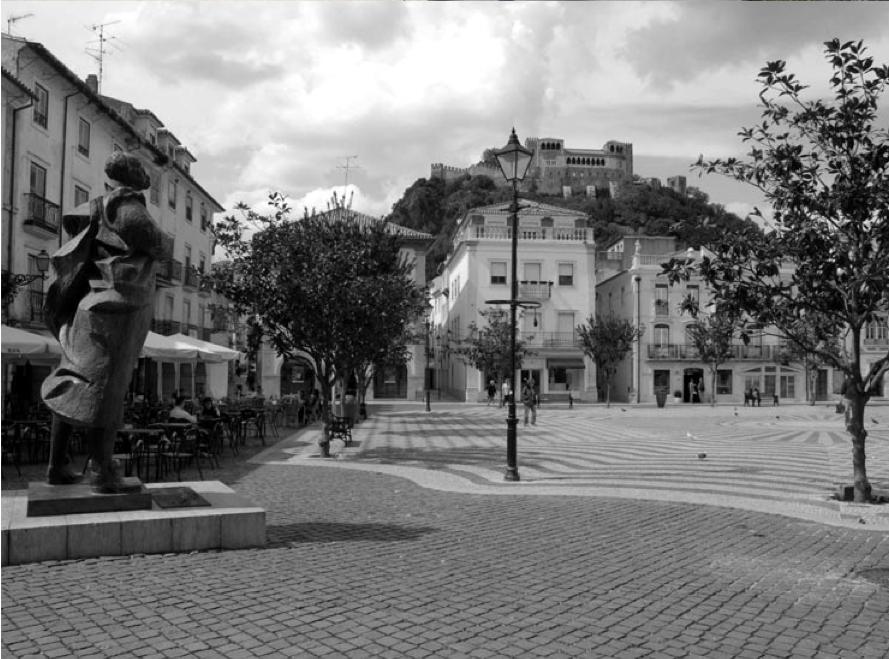 Leiria / Fátima