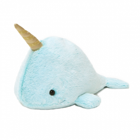 NORI the Narwhal by GUND