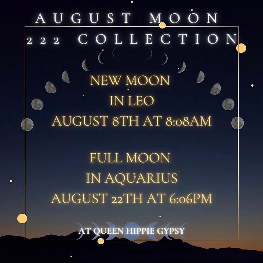 222 Full Moon Ganja Yoga