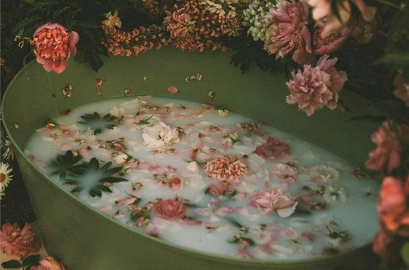 Spiritual Bath Salts