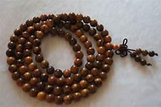 8mm Hua Qinan Buddhist Mala Prayer Beads