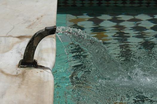 L'Huile Soin de l'eau, Les Sens de Marrakech