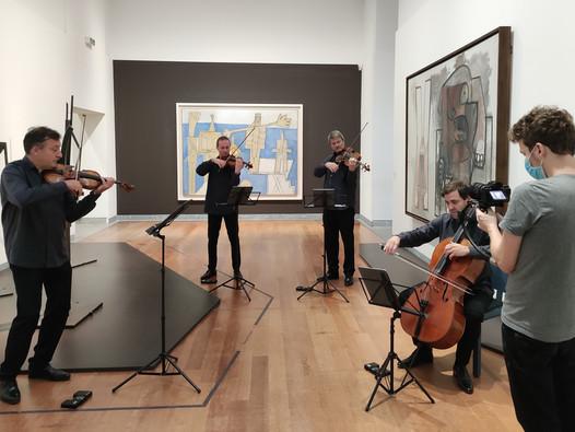 Nuit Européenne des musées : Édition numérique avec le Musée des Beaux-Arts de Lyon