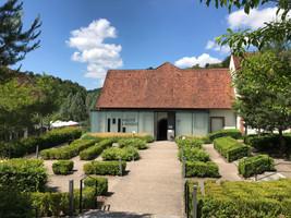 Réouverture du musée Lalique le 25 mai 2020