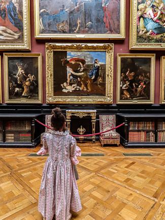 Vacances de la Toussaint au Domaine de Chantilly : les nouveautés pour 2019