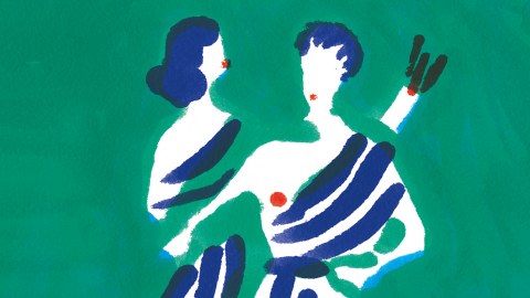 """""""Hippolyte et Aricie"""" de Rameau à l'Opéra Comique exceptionnellement sur Arte.fr"""