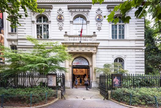 Réouverture du Musée Cernuschi : Rencontre avec son directeur Eric Lefebvre