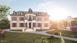 La Villa du Temps retrouvé ouvrira ses portes le 3 avril 2021 à Cabourg
