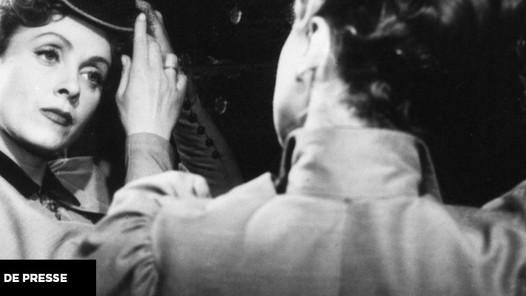 Soirée Danielle Darrieux : 2 films et 1 portrait inédit, lundi 11 mars à 20h55 sur ARTE