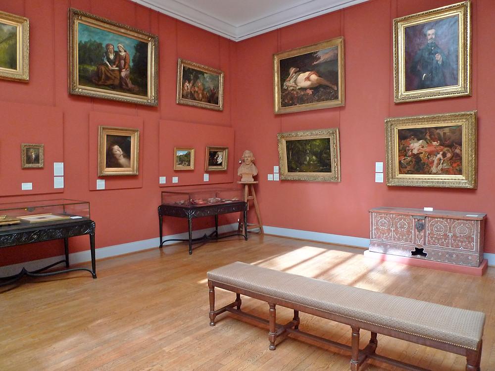 Musée Delacroix (Paris)