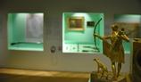 Armes pour cible. 1820-2020 Entre répulsion et fascination au Musée d'Art et d'Industrie de
