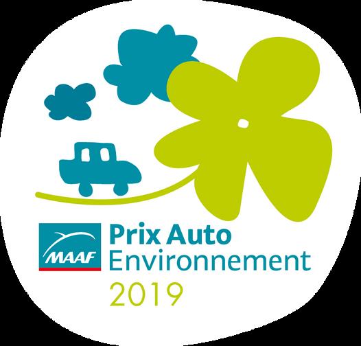 La Toyota Corolla Hybride reçoit un Prix Auto Environnement MAAF