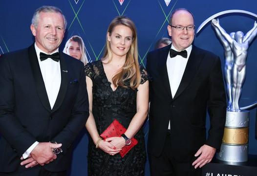 Laureus World Sport Award : retour sur la cérémonie sportive à Monaco