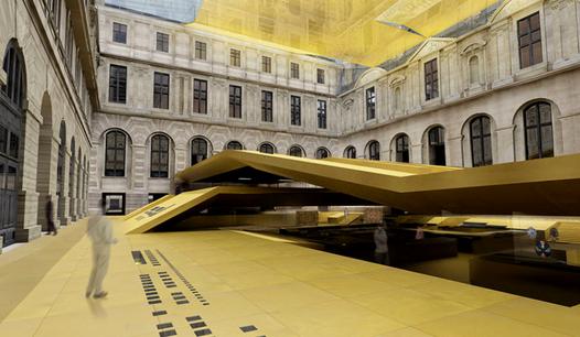 Architecture des musées, du numérique à la réhabilitation. Le parcours atypique de l'architecte Fran