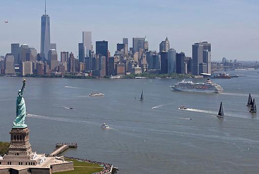 La Transat New York - Vendée partira le 29 mai 2016