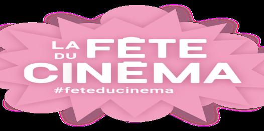 Quand on aime le cinéma, on le fête du 30 juin au 3 juillet 2019