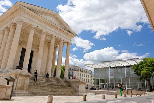 City-break à Nîmes : de nombreux atouts culturels !