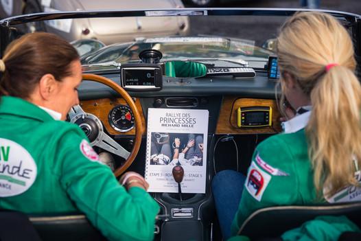 Rallye des Princesses Richard Mille : les gagnantes de la 19e édition