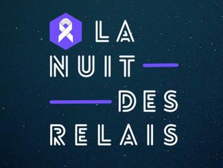 La Nuit des relais, course contre les violences faites aux femmes, du 25 novembre 2019 au Grand Pala