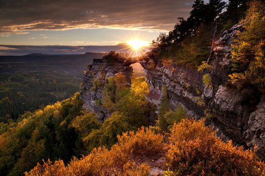 Les parcs nationaux : perles de la nature tchèque