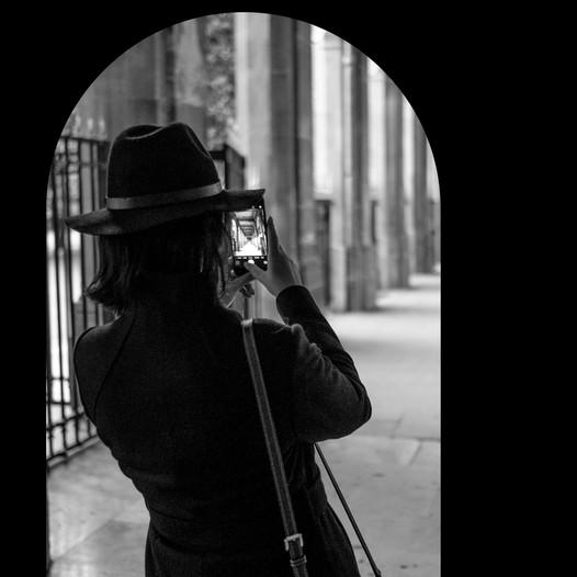 L'innovation digitale, nouveau territoire créatif du parfumeur Serge Lutens