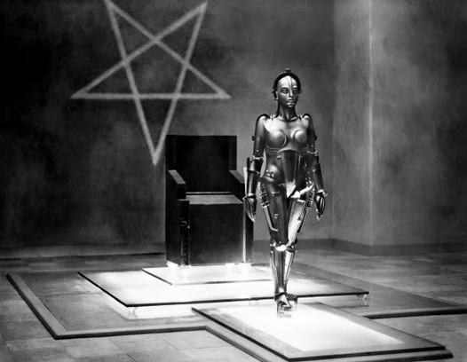 Fritz Lang au programme de l'Institut Lumière pendant deux mois