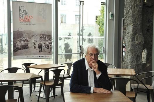 Bertrand Tavernier réélu Président de l'Institut Lumière