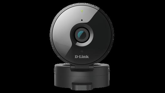 D-Link qui propose la gamme de caméras de vidéosurveillance la plus vendue en Europe, lance un nouve