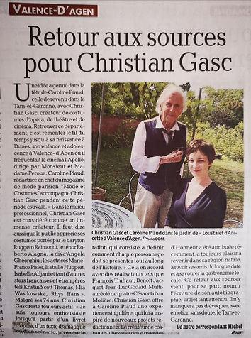 Article dans La Dépêche du Midi.jpg