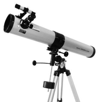 Télescope à réflecteur Seben 700-76