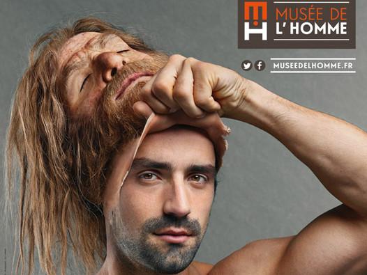 Le Musée de l'Homme fait peau neuve